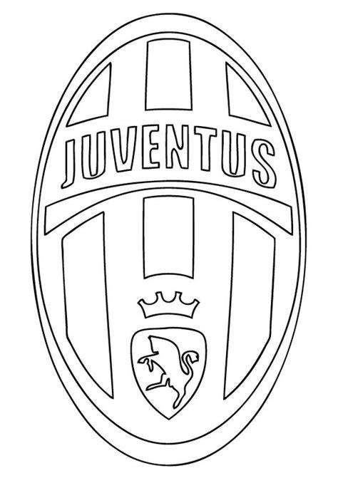 Kleurplaat Bayermunchen by Ausmalbilder Fu 223 Bild Juventus Turin