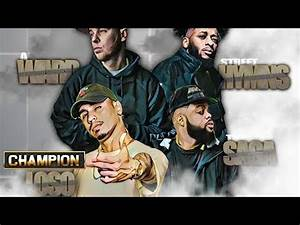 CHAMPION | #1 CHRISTIAN BATTLE RAPPER? - YouTube