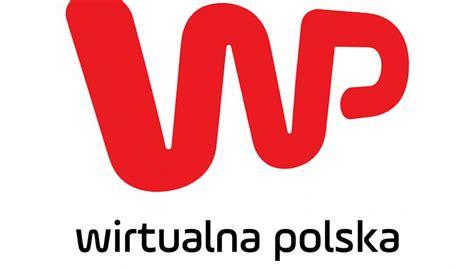 Wirtualna Polska Ma Nowe Logo
