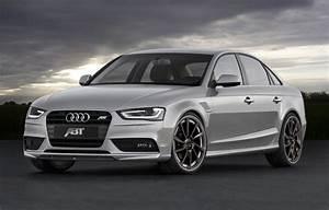 Audi A4 Ersatzteilkatalog : 2012 audi a4 s4 by abt sportsline review top speed ~ Kayakingforconservation.com Haus und Dekorationen