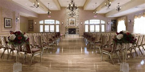 The Club At Shannondell Weddings Get Prices For Wedding