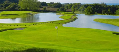 Atlantivacations | Golf in Azores | Azores Travel & Tourism