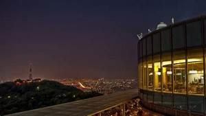 Night Skyline Seoul