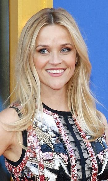 Hairstyles: Reese Witherspoon ? Long Layered Hairstyle