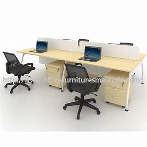 Modern Office Team Workstation Table End 8292018 215 PM