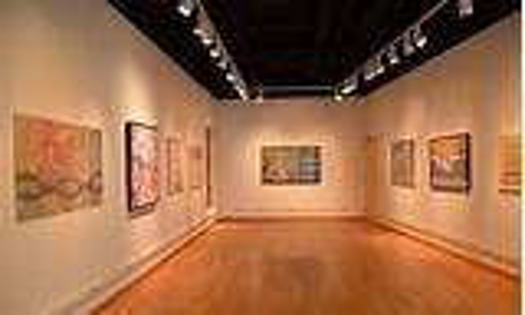 Art Galleries | Augsburg University