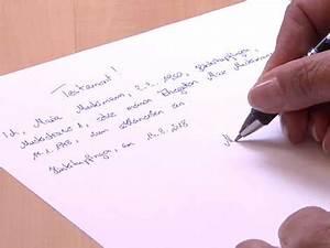 Testament Selbst Schreiben : so verfasst man ein testament richtig vorarlberg ~ Eleganceandgraceweddings.com Haus und Dekorationen