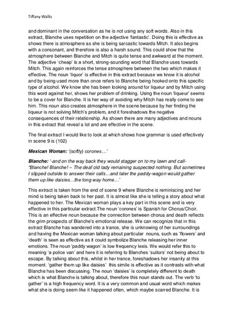 How to start a poetry comparison essay: Roberts, Edgar V