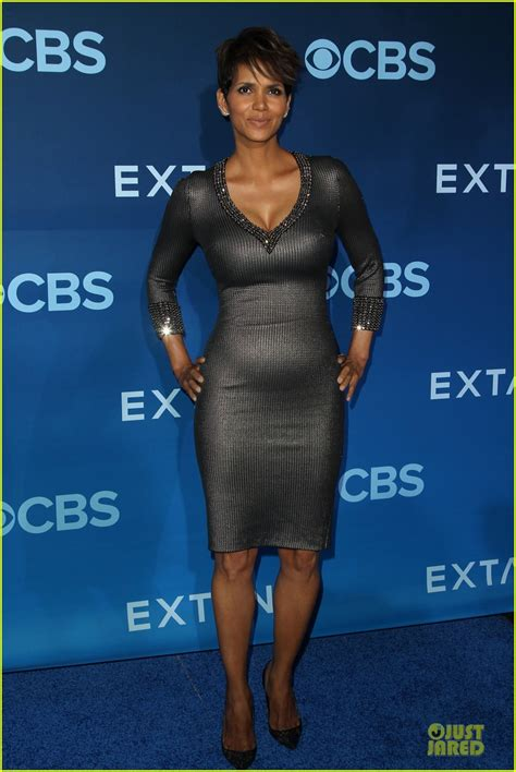 Best Ideas About Halle Berry Olivier Martinez On Cloudy Girl Pics