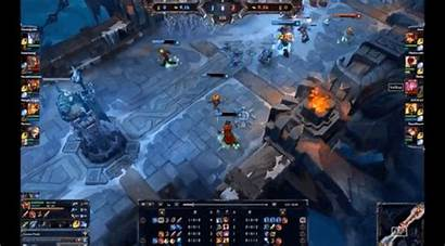 Legends League Map Snowball Flying Gifs Giphy