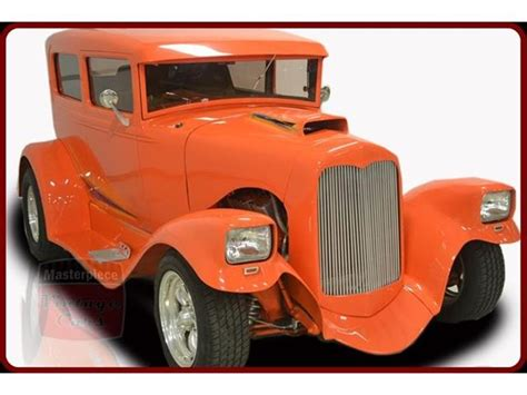 classic ford street rod  sale  classiccarscom