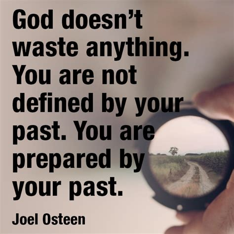 god doesnt waste  sermonquotes