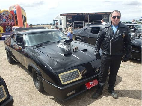mad max revival  toecutter gang johnny  boy lives