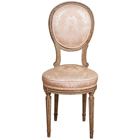 louis xvi style side chair 19th century for sale at 1stdibs