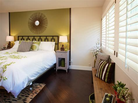 Affordable Before And After Bedroom Makeovers