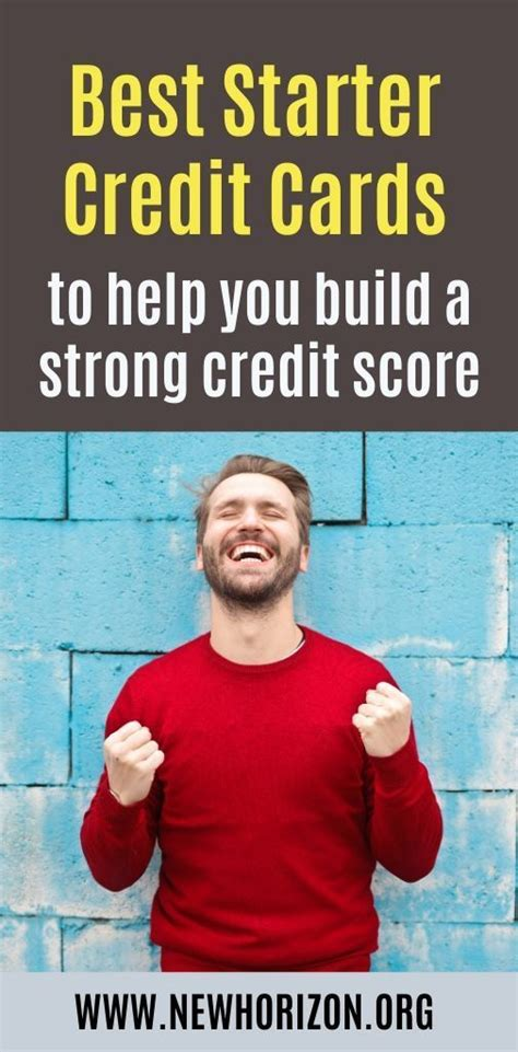Maybe you would like to learn more about one of these? Best Starter Credit Cards To Help You Build A Strong Credit Score in 2020 | Credit card, Miles ...