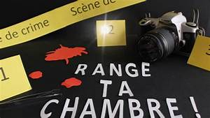 Range Ta Chambre : range ta chambre kit sc ne de crime youtube ~ Melissatoandfro.com Idées de Décoration