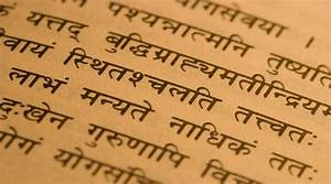 The use and abuse of Sanskrit | The Indian Express