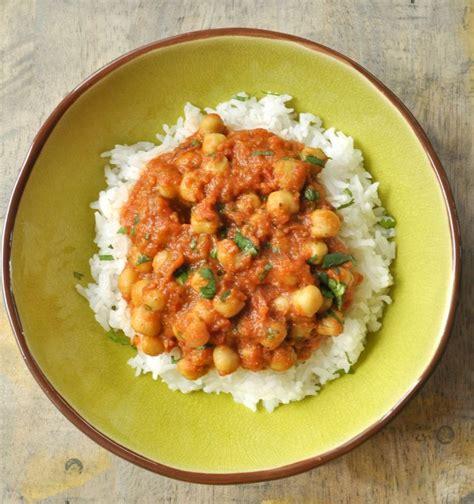 cuisiner les pois chiches c est moi qui l ai fait curry de pois chiches 224 l indienne