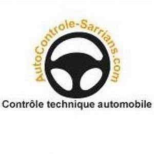 Controle Technique Lambesc : sarrians auto contr le sarriannais ~ Gottalentnigeria.com Avis de Voitures