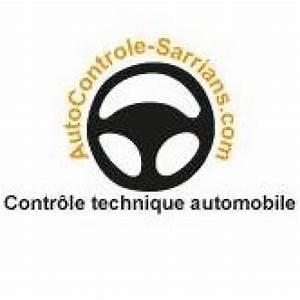 Controle Technique Taverny : sarrians auto contr le sarriannais ~ Gottalentnigeria.com Avis de Voitures