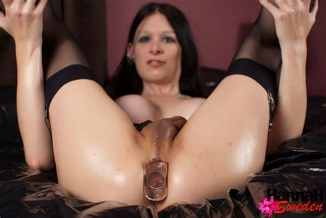 Hannah Sweden Naked Big Ebony Butts Image