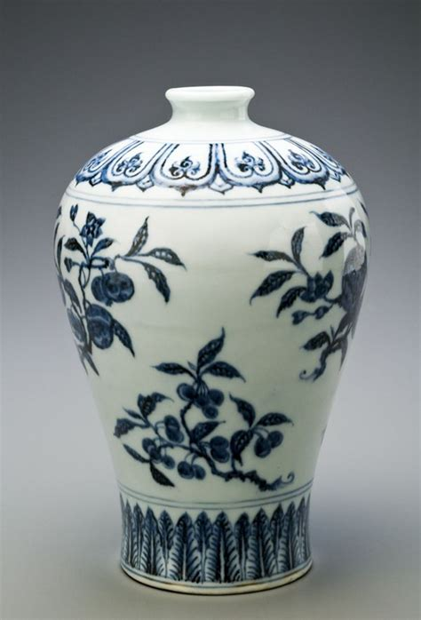 Ming Vase Replica by 1000 Images About China Ming Dynasty Porcelain On