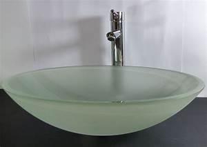 Waschbecken Oval Aufsatz : nero badshop aufsatz glas waschbecken satiniert oval neuheit online kaufen ~ Orissabook.com Haus und Dekorationen