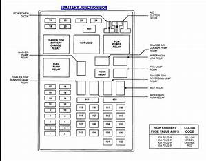 2005 Ford F 150 Fuse Panel Diagram 3432 Julialik Es