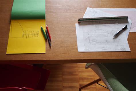 haus selbst entwerfen bautagebuch folge 3 die planabgabe architektur kolumne