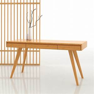 Currant, Caramelized, Bamboo, Writing, Desk