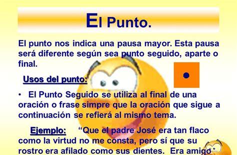 EL PUNTO COMA PUNTO Y COMA 3A TOMi digital