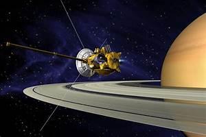 Missions | Cassini-Huygens