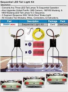 Spyder Led Dodge Tail Lights Wiring Diagram