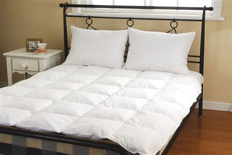 Buy 100% White Duck Feather Duvet / Doona /quilt -double