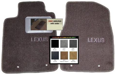 Lexus Es 350 Front Floor Mats lexus car mats lexus car lexus car mats jim hudson