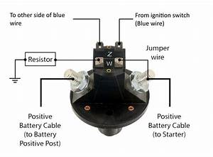 Isolator Switch  U2013 C1 Racing Club