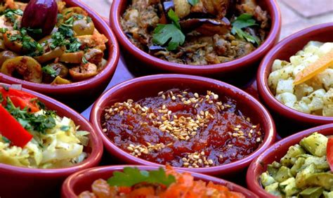 moroccan cuisine overview cooking class at maison arabe of