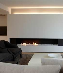 Badigeon Poutre Et Boiserie : l clairage indirect 52 super id es en photos ~ Premium-room.com Idées de Décoration