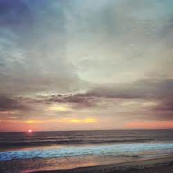 Outer Banks NC Sunrise