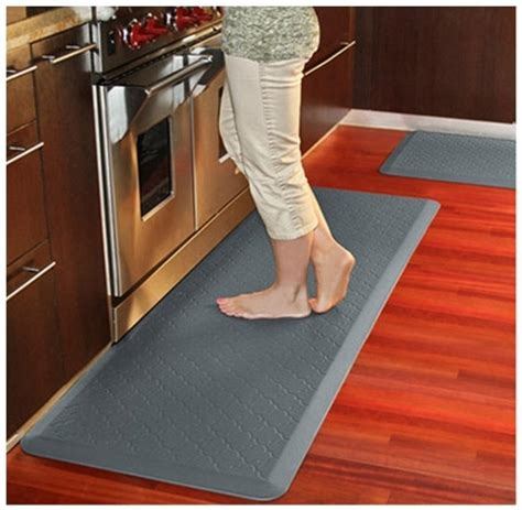 cuisine vervenne stunning tapis cuisine anti fatigue ideas awesome