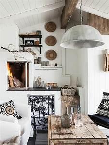 Wohnzimmer Scandi Style : ethno style in der wohnung geschmackvolle interieur designs ~ Frokenaadalensverden.com Haus und Dekorationen
