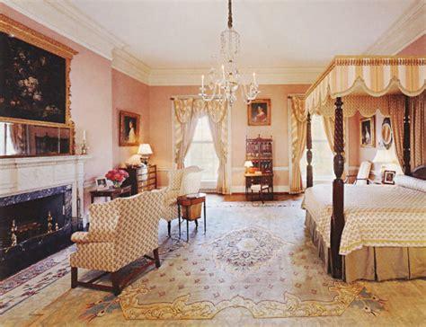 Queens' Bedroom  White House Museum