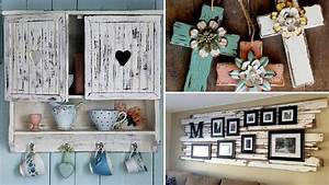 30, Amazing, Diy, Rustic, Wood, Home, Decor, Ideas, 2017