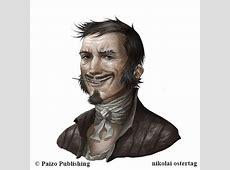 Pathfinder Ingoe by NikolaiOstertag on DeviantArt