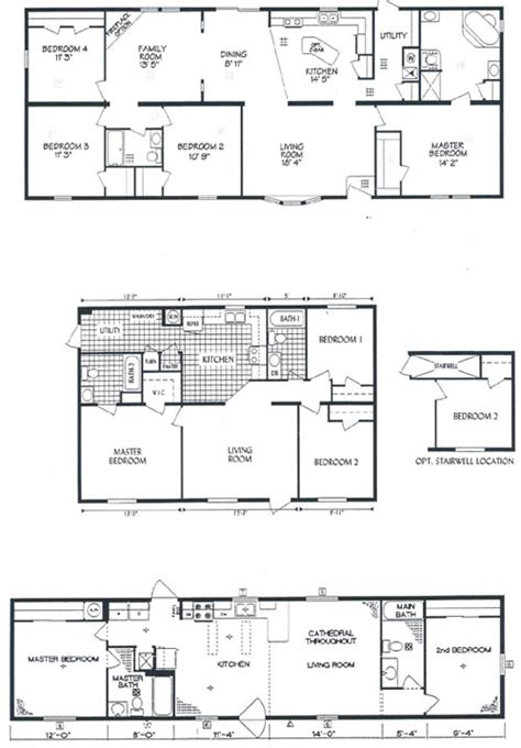 patriot mobile home floor plans review home