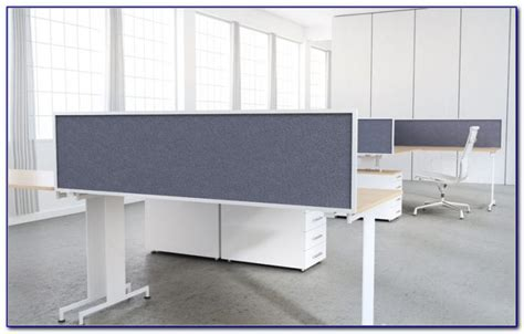 cardboard privacy screens for desks student desktop privacy shields desk home design ideas