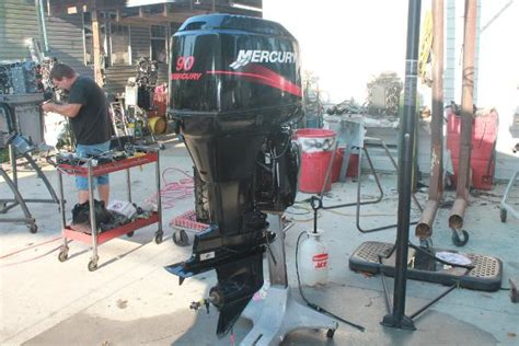 Boat R In Astor Florida by Mercury Boats For Sale In Astor Florida