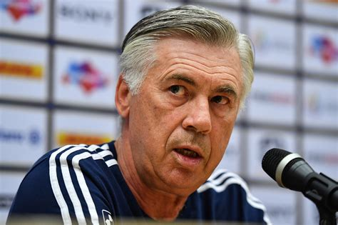 James rodriguez has not been distracted by copa america. Arsenal: 3 reasons Carlo Ancelotti can revive them once again