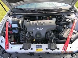 Bpspeed 2001 Chevrolet Impalals Sedan 4d Specs  Photos